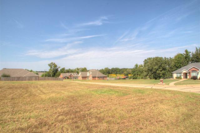 3505 Trotter, Texarkana, TX 75503 (MLS #99362) :: Coldwell Banker Elite
