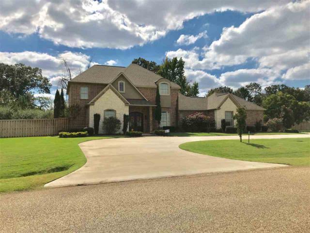 5305 Rolling Hills, Texarkana, TX 75503 (MLS #99375) :: Coldwell Banker Elite