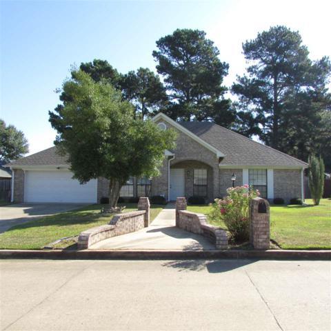 411 Loma Linda, Wake Village, TX 75501 (MLS #99386) :: Coldwell Banker Elite