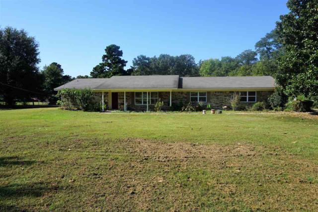 1723 Daniels Chapel Rd, New Boston, TX 75570 (MLS #99390) :: Coldwell Banker Elite