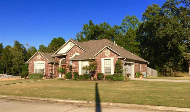 6515 Timbercreek Drive, Texarkana, AR 71854 (MLS #99395) :: Coldwell Banker Elite