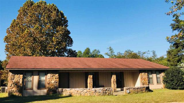 9073 Hwy 71, Texarkana, AR 71854 (MLS #99397) :: Coldwell Banker Elite