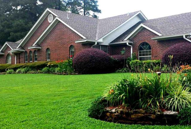 417 Phillip Circle, Wake Village, TX 75501 (MLS #99409) :: Coldwell Banker Elite