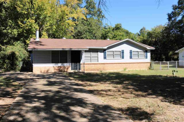 511 E 27th, Texarkana, AR 71854 (MLS #99424) :: Coldwell Banker Elite