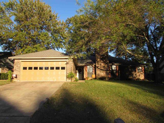 107 Eastline, Wake Village, TX 75501 (MLS #99432) :: Coldwell Banker Elite