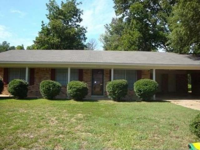 1701 Rosewood, Texarkana, TX 75501 (MLS #99433) :: Coldwell Banker Elite