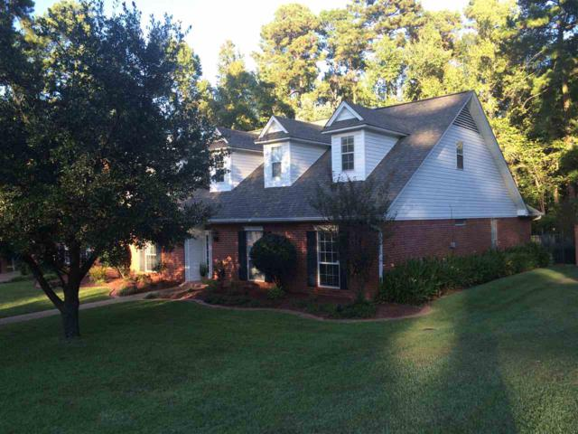 7 Knotty Pine Place, Texarkana, TX 75503 (MLS #99434) :: Coldwell Banker Elite