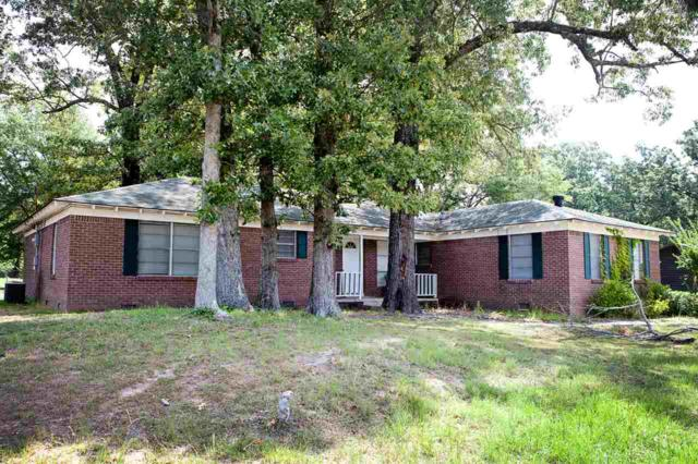 6302 Richmond Rd, Texarkana, TX 75503 (MLS #99436) :: Coldwell Banker Elite