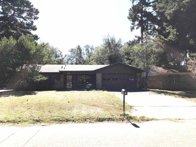 38 E Greenfield, Texarkana, TX 75501 (MLS #99437) :: Coldwell Banker Elite