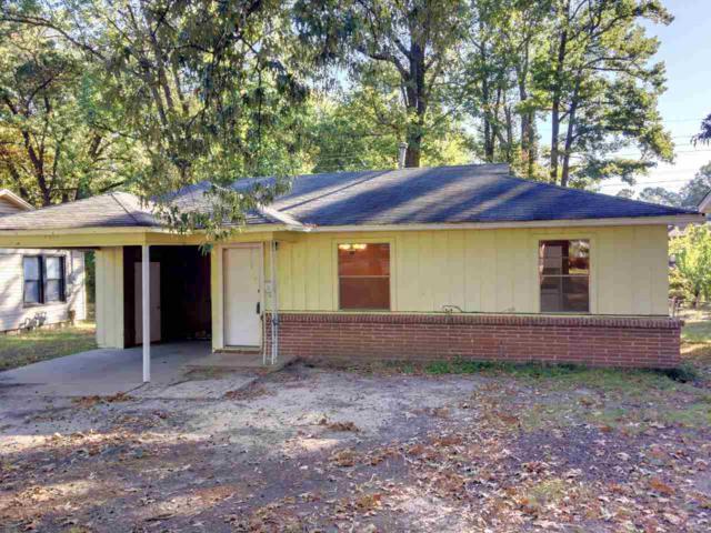 4004 Wood St, Texarkana, TX 75503 (MLS #99439) :: Coldwell Banker Elite