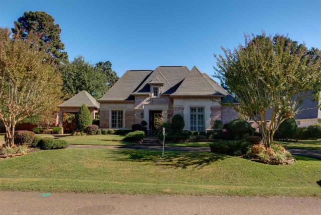 27 Knotty Pine, Texarkana, TX 75503 (MLS #99441) :: Coldwell Banker Elite