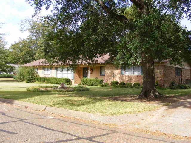 12 Blackfriars Rd, Texarkana, TX 75503 (MLS #99447) :: Coldwell Banker Elite