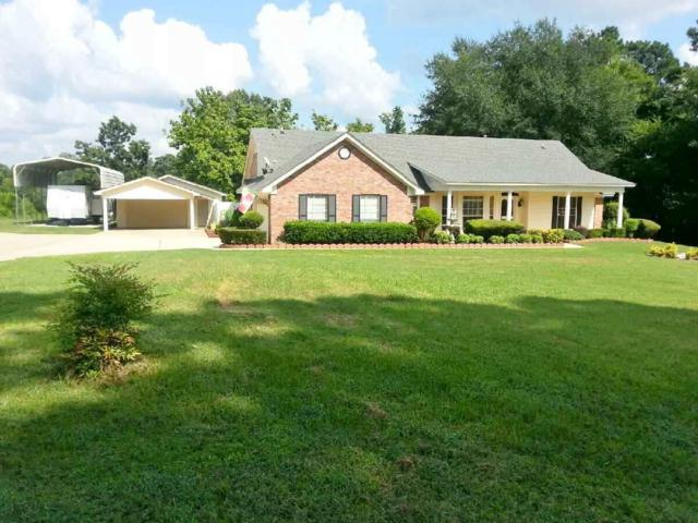 4202 County Ave, Texarkana, AR 71854 (MLS #99448) :: Coldwell Banker Elite