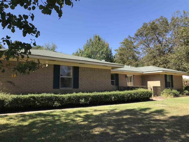 105 Chuck, Atlanta, TX 75551 (MLS #99449) :: Coldwell Banker Elite