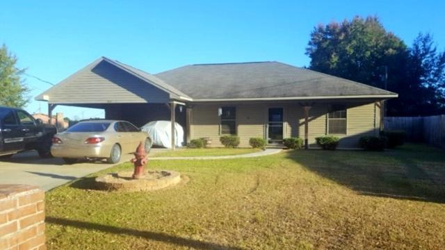 104 Morningside Dr, Hooks, TX 75561 (MLS #99520) :: Coldwell Banker Elite