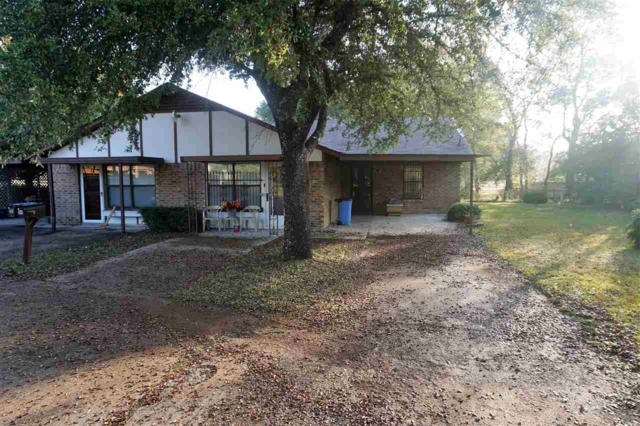 419 Alford Dr, New Boston, TX 75570 (MLS #99563) :: Coldwell Banker Elite