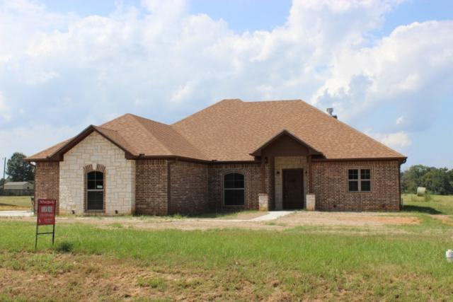419 Robertson Rd, New Boston, TX 75570 (MLS #99580) :: Coldwell Banker Elite