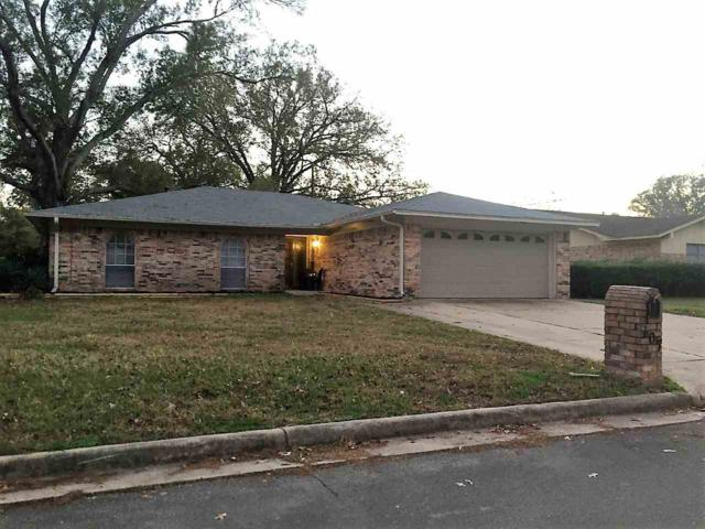 107 Oak St, New Boston, TX 75570 (MLS #99594) :: Coldwell Banker Elite