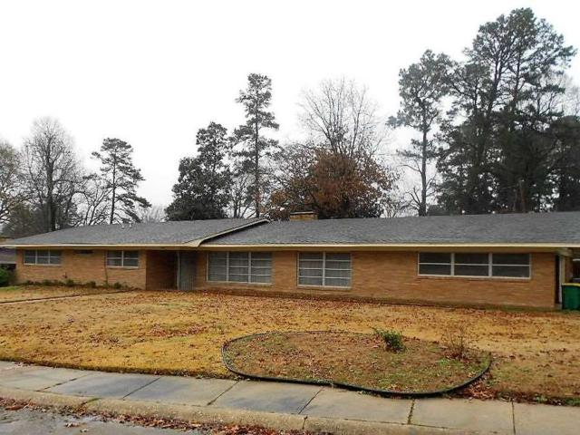 1407 Hudson, Texarkana, TX 75503 (MLS #99604) :: Coldwell Banker Elite