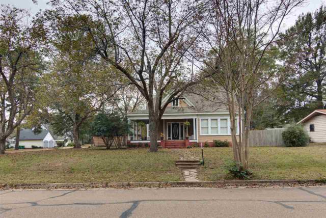 2803 Magnolia, Texarkana, TX 75503 (MLS #99613) :: Coldwell Banker Elite