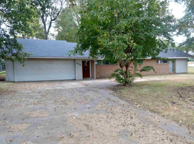 3202 Walnut St, Texarkana, TX 75501 (MLS #99622) :: Coldwell Banker Elite