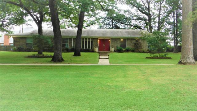 6404 Springwood, Texarkana, TX 75503 (MLS #99625) :: Coldwell Banker Elite