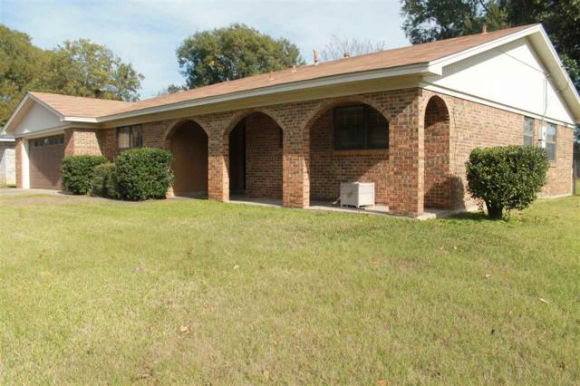 10 Preston Circle, Texarkana, AR 71854 (MLS #99626) :: Coldwell Banker Elite