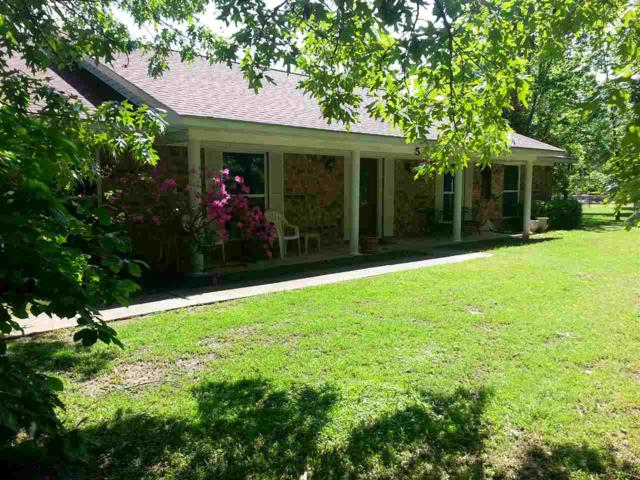 5 Wild Oak Cr, Texarkana, TX 75503 (MLS #99637) :: Coldwell Banker Elite
