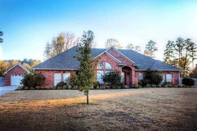 8240 Coyote Trail, Texarkana, TX 75503 (MLS #99652) :: Coldwell Banker Elite