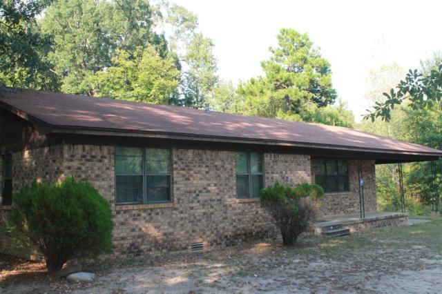 109 Waterworks Road, Texarkana, TX 75503 (MLS #99653) :: Coldwell Banker Elite