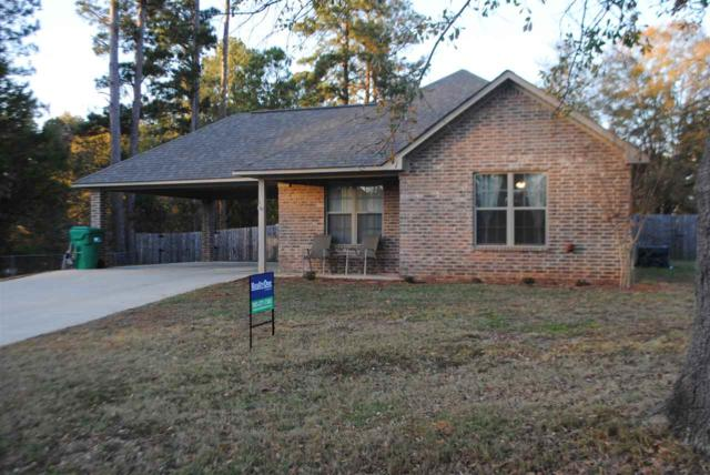 216 Ware, Redwater, TX 75567 (MLS #99660) :: Coldwell Banker Elite