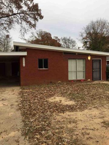 2808 Shady Lane, Texarkana, TX 75503 (MLS #99686) :: Coldwell Banker Elite