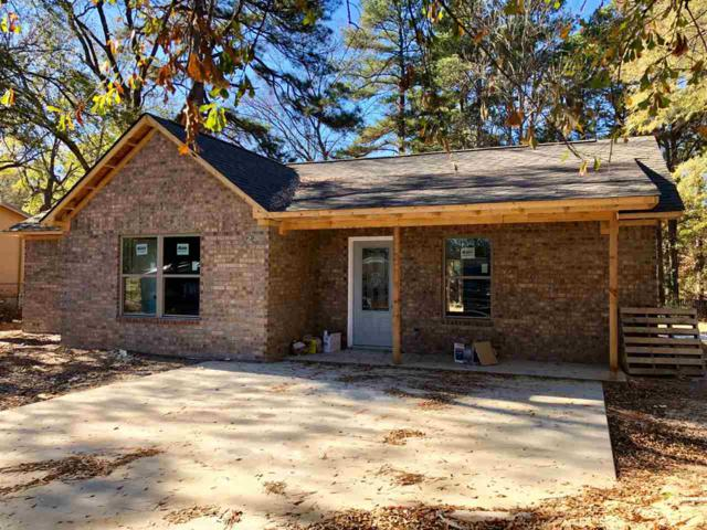 507 Watts, Nash, TX 75503 (MLS #99687) :: Coldwell Banker Elite