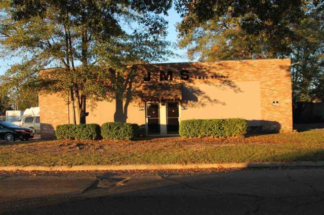 1611 Spruce, Texarkana, TX 75501 (MLS #99690) :: Coldwell Banker Elite