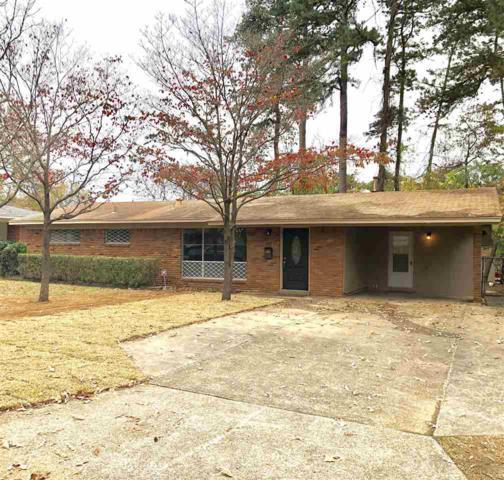 107 Oak Hill, Texarkana, TX 75503 (MLS #99691) :: Coldwell Banker Elite