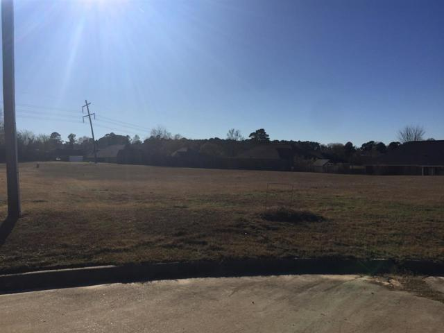 Lot 12 Trotter Lane, Texarkana, TX 75503 (MLS #99696) :: Coldwell Banker Elite