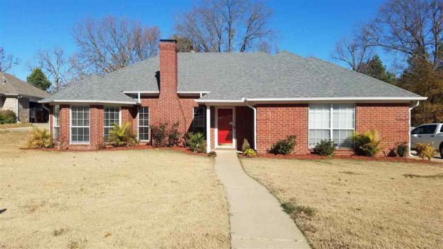 305 Boulder Ridge, Texarkana, AR 75503 (MLS #99699) :: Coldwell Banker Elite