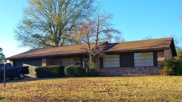 29 E Greenfield, Wake Village, TX 75501 (MLS #99712) :: Coldwell Banker Elite