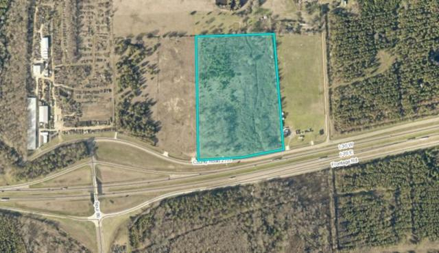17.55 Acres County Road 2103, Hooks, TX 75561 (MLS #99771) :: Coldwell Banker Elite