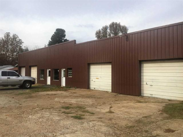 1107 E Avenue A, Hooks, TX 75561 (MLS #99781) :: Coldwell Banker Elite