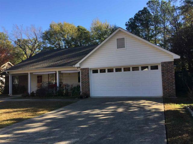 206 Woodmont, Wake Village, TX 75501 (MLS #99787) :: Coldwell Banker Elite