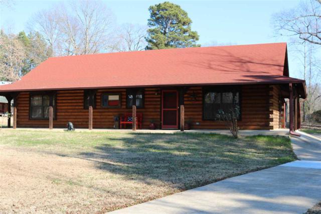3204 Jason, Texarkana, TX 75503 (MLS #99789) :: Coldwell Banker Elite