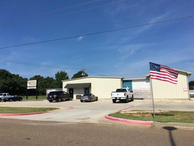 101 Slaton Dr, Nash, TX 75569 (MLS #99811) :: Coldwell Banker Elite