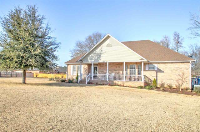 6203 Lost Creek, Texarkana, TX 75503 (MLS #99835) :: Coldwell Banker Elite