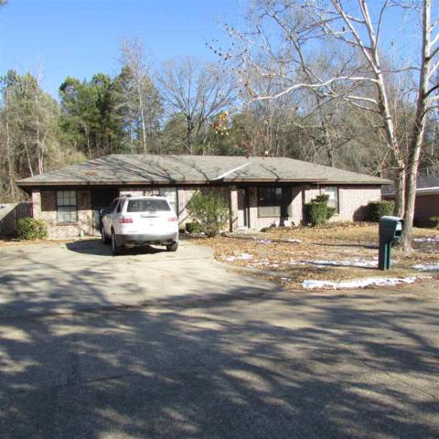 27 Dustin Terrace, Nash, TX 75567 (MLS #99845) :: Coldwell Banker Elite