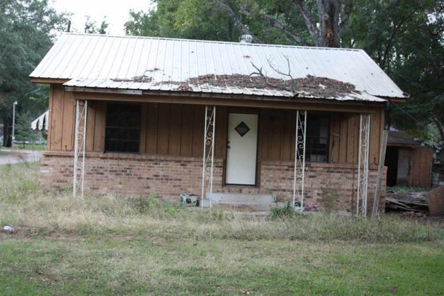 100 Roosevelt, Hooks, TX 75561 (MLS #99887) :: Coldwell Banker Elite
