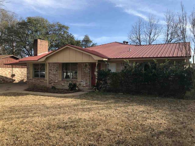 909 Japonica, Wake Village, TX 75501 (MLS #99902) :: Coldwell Banker Elite