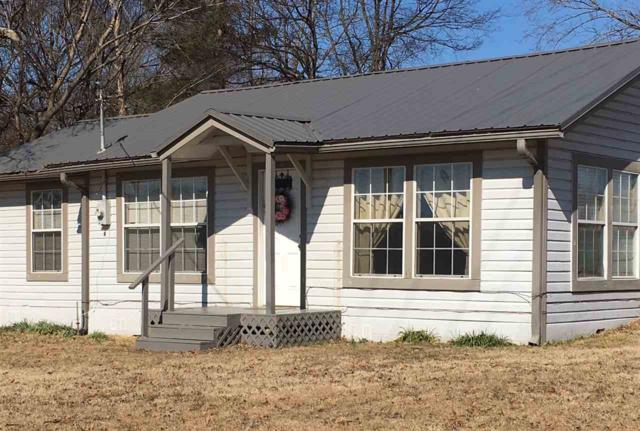 117 Church St, Redwater, TX 75573 (MLS #99917) :: Coldwell Banker Elite
