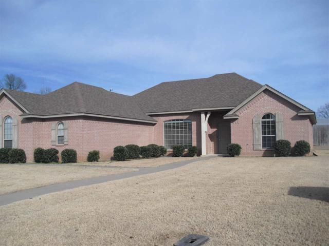 171 Corley, Wake Village, TX 75501 (MLS #99924) :: Coldwell Banker Elite