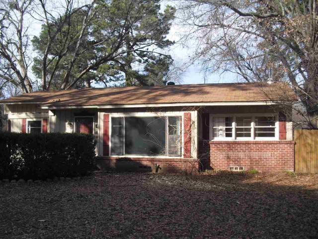 813 Wake Ave, Wake Village, TX 75501 (MLS #99932) :: Coldwell Banker Elite